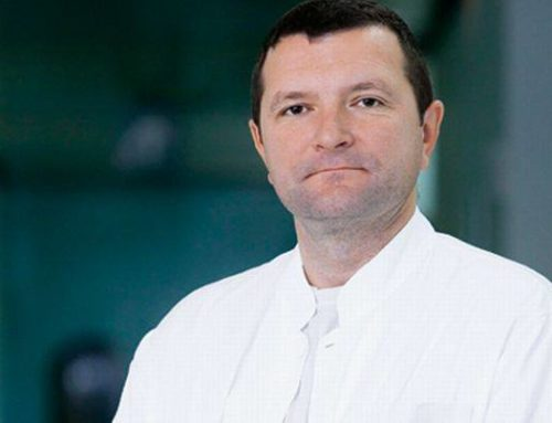 (VIDEO) Dr.sc. Marko Ajduk – Zašto je zdravlje vena važno? (Klinika)
