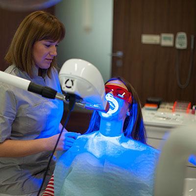 Estetska stomatologija