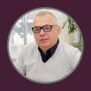 Robert Šalinović, dr.med.dent., spec. ortodoncije